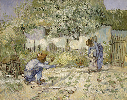 van-gogh-the-first-steps-1890